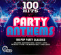 100 Hits - Party Anthems - 100 Hits No.1s