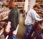 Endtroducing - DJ Shadow