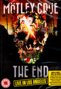The End - Live In Los Angeles - Motley Crue