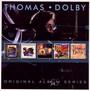 Original Album Series - Thomas Dolby