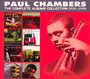 The Complete Albums Collection 1956 - 1960 - Paul Chambers