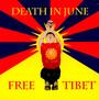 Free Tibet - Death In June