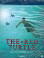 Red Turtle - Animation