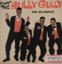 Doin' The Hully Gully - The Olympics