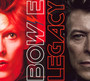 Legacy - The Very Best Of... - David Bowie