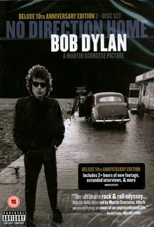 No Direction Home: Bob Dylan Documentary - Bob Dylan