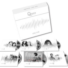 On Air - Queen
