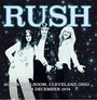 Agora Ballroom, Cleveland Ohio 16th December 1974 - Rush