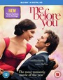 Me Before You - Movie / Film