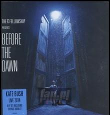 Before The Dawn - Kate Bush