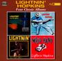 Four Classic Albums - Lightnin' Hopkins
