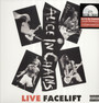 Live - Facelift - Alice In Chains