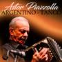 Argentino - Tango - Astor Piazzolla