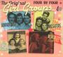 The Original Girl Groups - McGuire Andrews , Fontane & Beverley Sisters