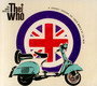 Many Faces Of The Who - Tribute to The Who
