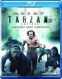 Tarzan: Legenda - Movie / Film