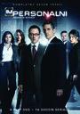 Impersonalni, Sezon 3 (6dvd) - Movie / Film