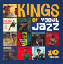 Kings Of Vocal Jazz - V/A