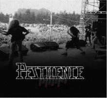 Presence Of The Pest, Live At Dynamo - Pestilence