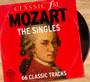 Mozart: Singles - Classic FM - V/A