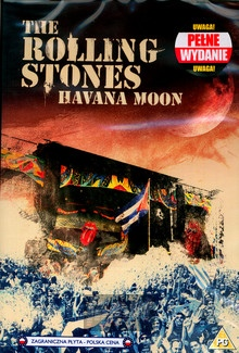 Havana Moon - The Rolling Stones