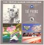 Triple Album Collection - Tai Phong
