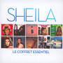 Coffret Essentiel - Sheila