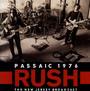 Passaic 1976 - Rush