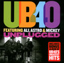 Unplugged/Greatest Hits - UB40