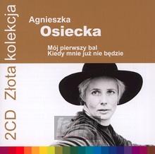 Złota Kolekcja - Agnieszka    Osiecka
