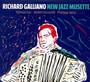 New Jazz Musette - Richard  Galliano Quartet