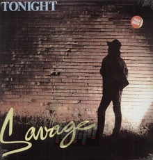 Tonight - Savage