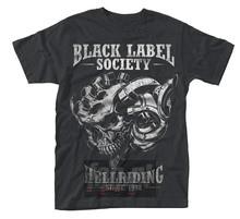 Hell Riding _Ts803341446_ - Black Label Society / Zakk Wylde