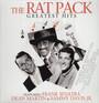 The Rat Pack - Greatest Hits - F. Sinatra / D. Martin / Davis J