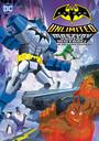Batman Unlimited: Maszyny Kontra Mutanty - Movie / Film
