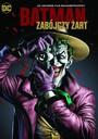 Batman: Zabójczy Żart - Movie / Film