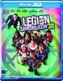 Legion Samobójców (2bd 3-D) (Wersja Kinowa 3-D+Rozszerzona 2 - Movie / Film