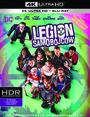 Legion Samobójców (2bd 4k) (Wersja Kinowa 4k+Wersja Rozszerz - Movie / Film