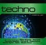 Techno 2017 - V/A