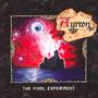 Final Experiment - Ayreon