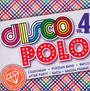 Diamentowa Kolekcja Disco Polo vol. 4 - Disco Polo-Diamentowa Kolekcja