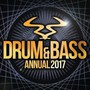 Ram: Drum & Bass The Annual 2017 - Ram: Drum & Bass The Annual 2017  /  Various (UK)