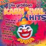 Die Grosten Karneval Hits - V/A