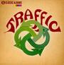 5 Classic Albums - Traffic