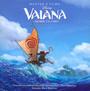 Vaiana  OST - Walt    Disney