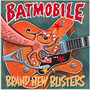 Brand New Blisters - Batmobile