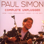 Complete Unplugged - Paul Simon