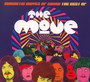 Magnetic Waves Of Sound ~ The Best Of The Move: 2 Disc CD/DV - The Move