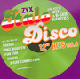 ZYX Italo Disco 12 Hits vol.4 - ZYX Italo Disco