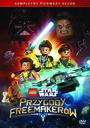 Lego Star Wars: Przygody Freemakerów - Movie / Film